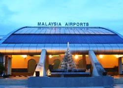 senaiAirport